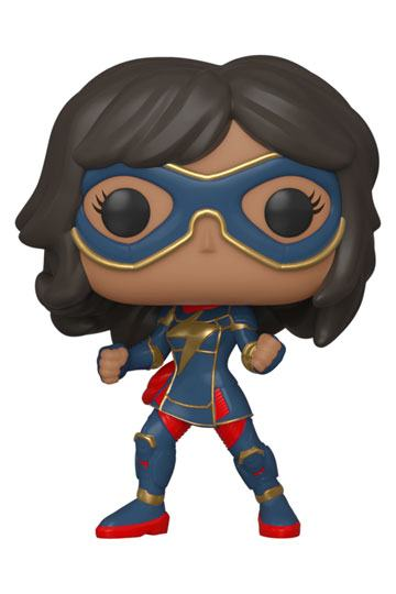 Marvel's Avengers - Kamala Khan - Ms. Marvel - Gamerverse #631