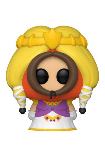 South Park - Princess Kenny #28