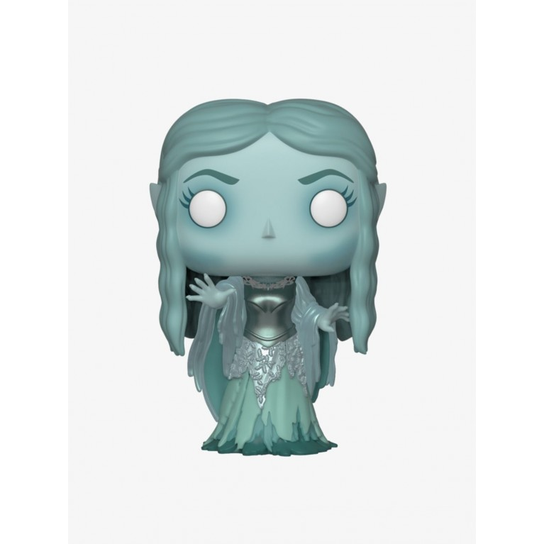 Lord of the Rings - Galadriel #634 + SOFT PROTECTOR
