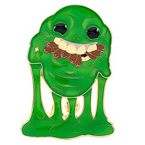 Enamel PIN: Ghostbusters - Slimer (CHASE) #05