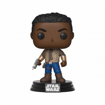 Star Wars Episode IX - Finn #309