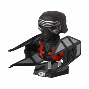 "Star Wars Episode IX ""Deluxe"" - Supreme Leader Kylo Ren #321"