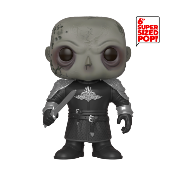 Game Of Thrones - The Mountain (Unmasked) 6-inch #85