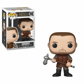 Game Of Thrones - Gendry #70