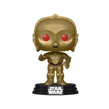 Star Wars Episode IX - C-3PO (Red Eyes) #360