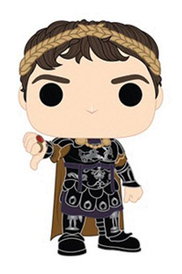 Gladiator - Commodus #858