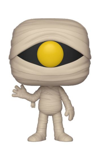 Nightmare before Christmas - Mummy Boy #600