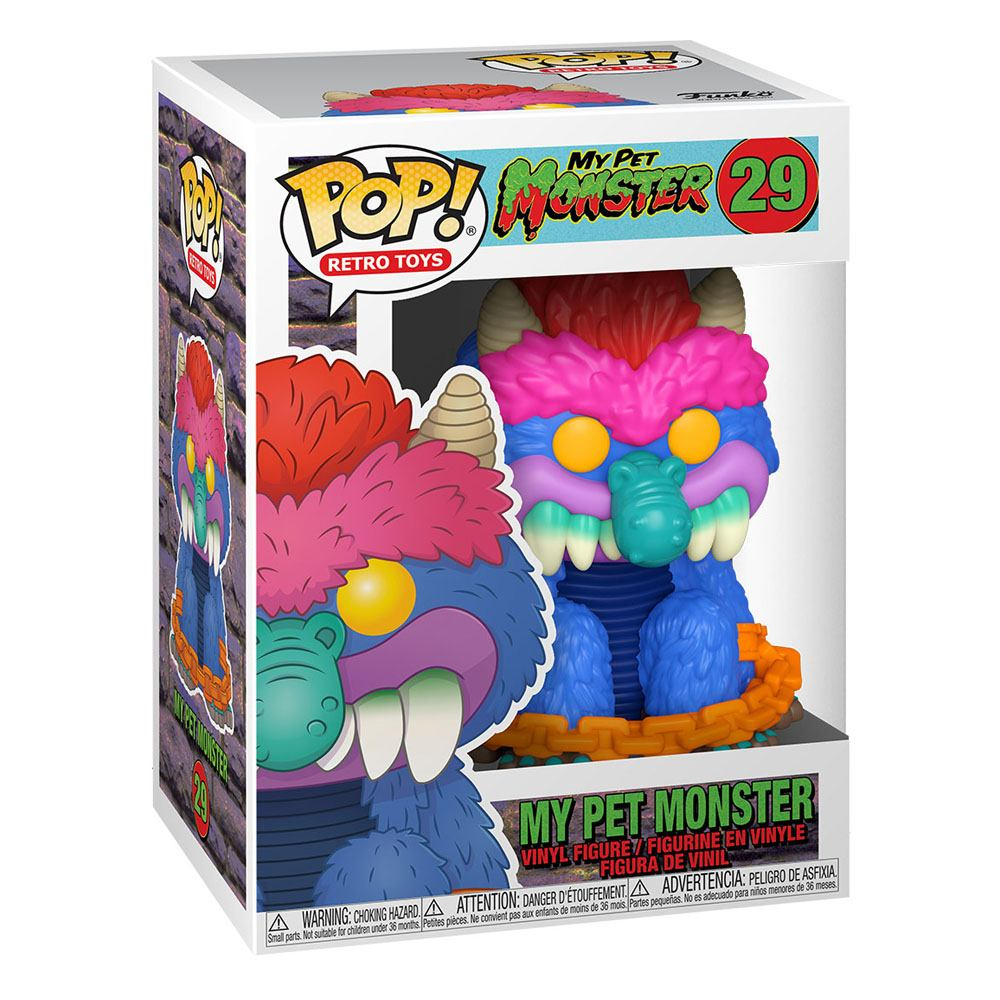 My Pet Monster - My Pet Monster #29