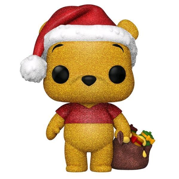Disney: Holiday – Winnie the Pooh #614 Special Edition, Diamond Collection