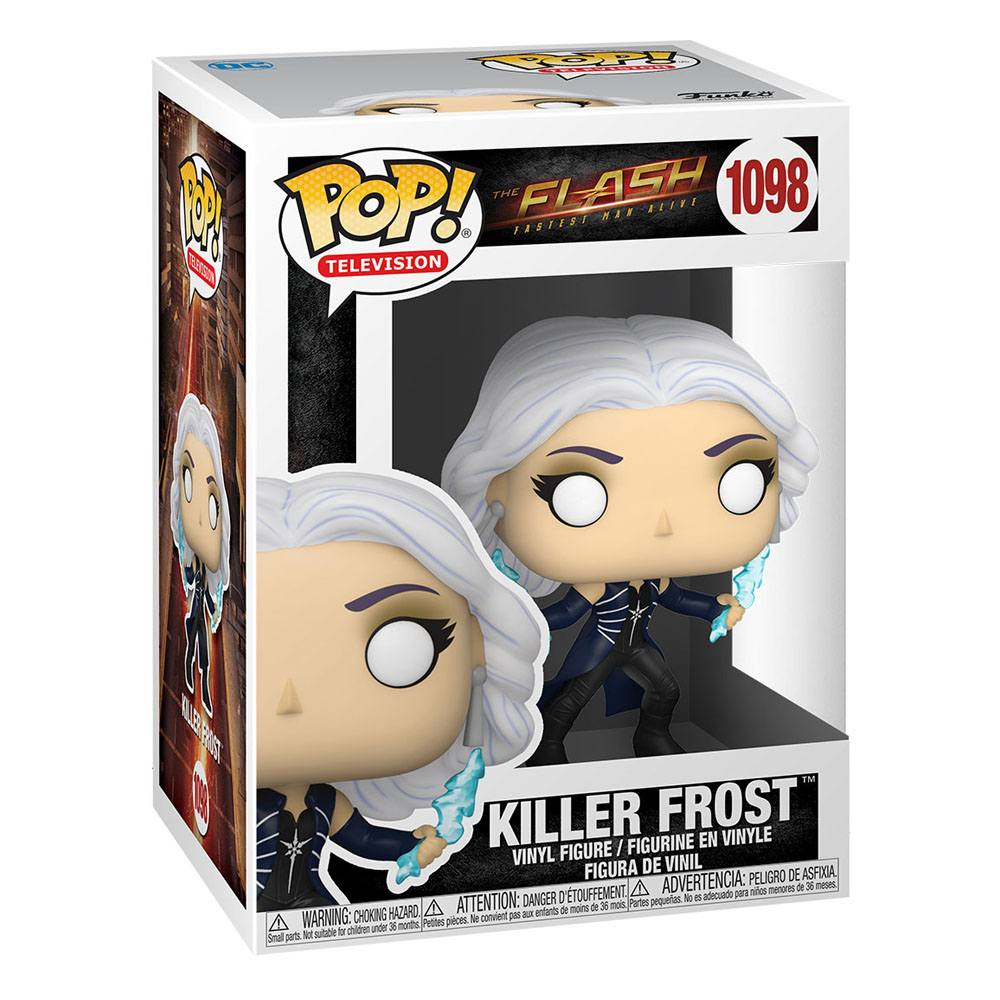 The Flash - Killer Frost #1098