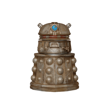 Doctor Who - Reconnaissance Dalek #901