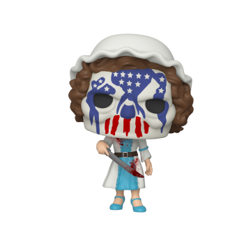 The Purge - Betsy Ross (Election Year) #810