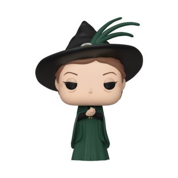 Harry Potter - Minerva McGonagall (Yule) #93