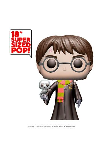 Harry Potter - Harry Potter 18´ (Super Sized)