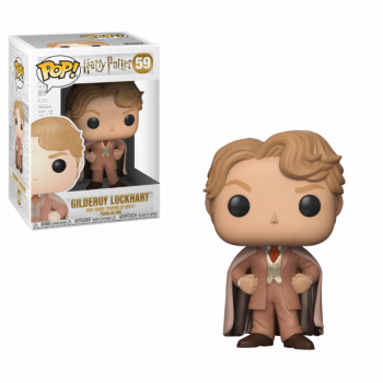 Harry Potter - Gilderoy Lockhart #59