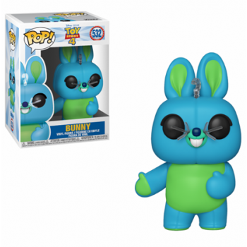 Toy Story 4 - Bunny #532